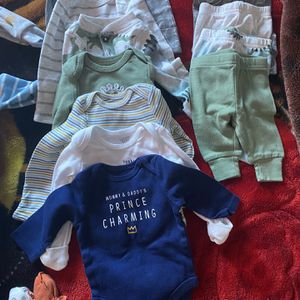Newborn Bundle for Sale in Vallejo, CA