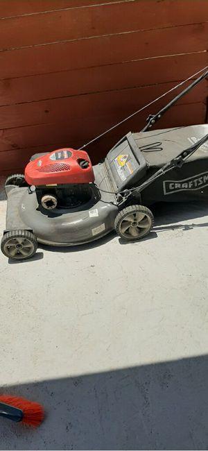 Lawn Mower for Sale in Pasadena, TX