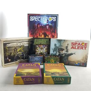 Assorted Board Games (1023620) for Sale in South San Francisco, CA