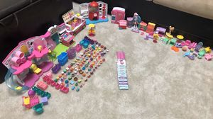 Huge Shopkins lot in like new conditions for Sale in Winter Garden, FL