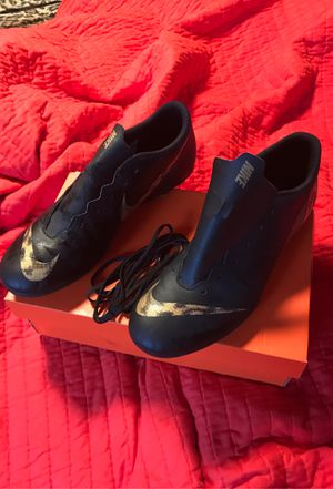 Nike Soccer Cleats for Sale in Fitzgerald, GA