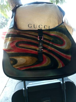 Gucci shoulder handbag for Sale in Los Angeles, CA