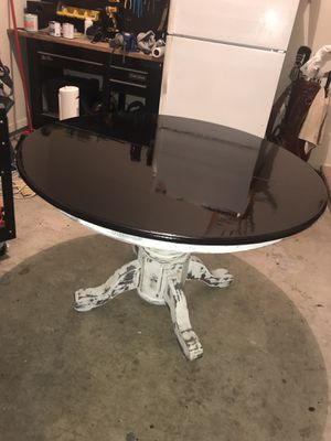 Refinished Dining Table for Sale in Kansas City, KS