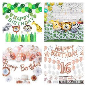 Birthday supply set for Sale in Greer, SC