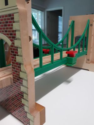 Thomas & Friends - Sodor Collapsing Bridge for Sale in Lawrenceville, GA