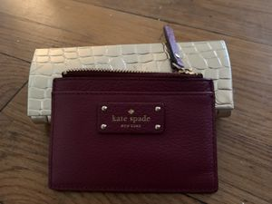 Kate spade wallet for Sale in Hawthorne, NY