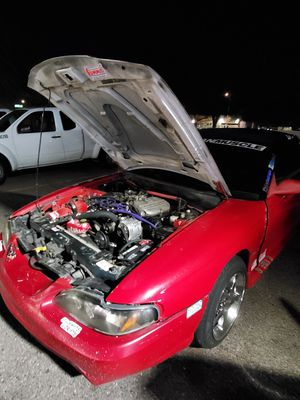 1998 ford mustang base 3.8 v6 for Sale in Phoenix, AZ