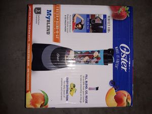 Oster blender & To-Go Cup for Sale in San Diego, CA