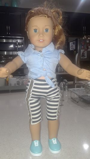 American Girl Doll for Sale in Orlando, FL