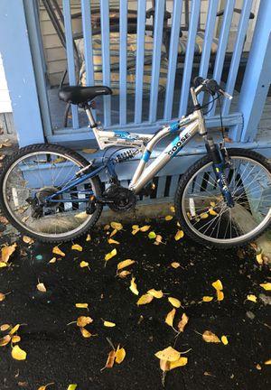 Mongoose mountain bike read below for Sale in Lawrence, MA