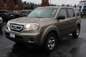2011 Honda Pilot for Sale in Edmonds, WA
