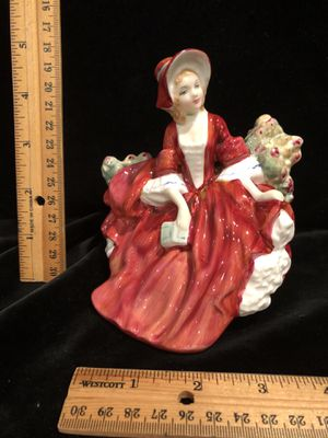 Royal Doulton HN 1908 Lydia for Sale in Spanaway, WA