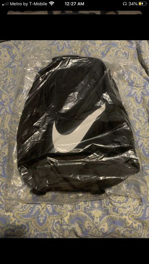 Brand new Nike backpack for Sale in Los Angeles, CA