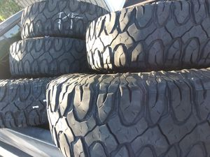 Patagonia tires for Sale in Jurupa Valley, CA