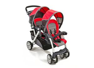 Chicco double stroller for Sale in Capitol Heights, MD