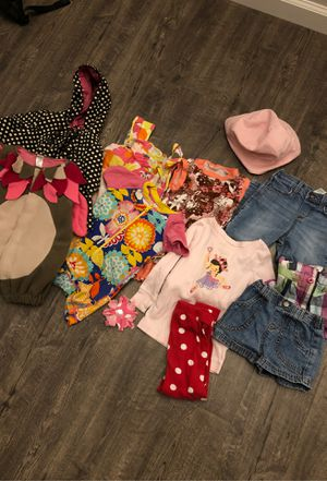 Pending free Baby Girl Clothing for Sale in Bothell, WA