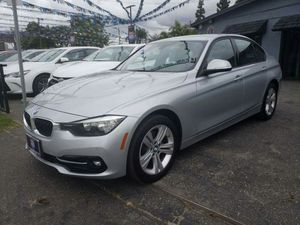 2016 BMW 3 Series for Sale in Bellflower, CA