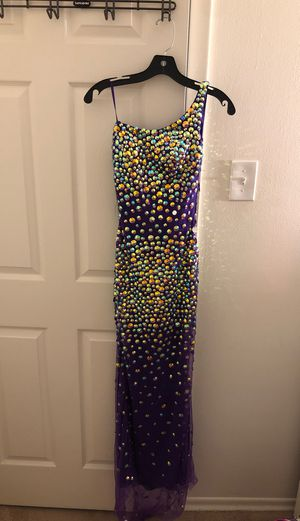 Prom dress for Sale in Orland Park, IL