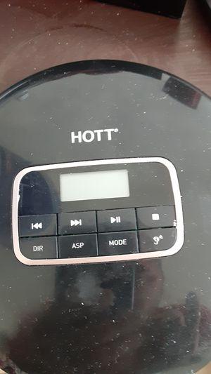 CD player for Sale in Glendale, AZ