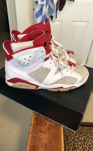 """Air Jordan """"6"""" Retro (size 10.5) for Sale in Baltimore, MD"""