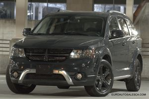 2018 Dodge Journey for Sale in Santa Clara, CA
