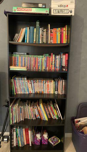 Bookshelves (4) for Sale in Pompano Beach, FL
