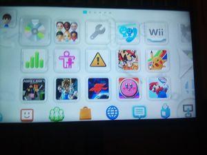 Nintendo Wii U for Sale in Oroville, CA