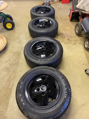 Wheels Rim Chevrolet GMC Blazer Jimmy S15 S10 Sonoma 15 1983-1994 OEM OE 1320 for Sale in Libertyville, IL