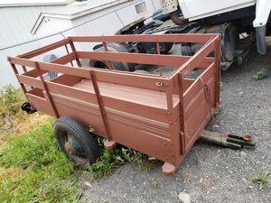 1951 utility trailer for Sale in Martinez, CA