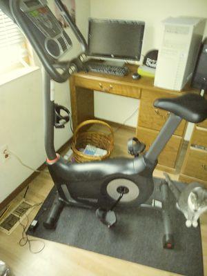 Schwinn exercise bike for Sale in Commerce Charter Township, MI