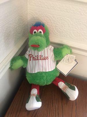 MLB Philadelphia Phillies Phanatic Stuffed Animal for Sale in Laurel, MD
