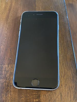 iPhone 6 16gb T-Mobile for Sale in Hemet, CA