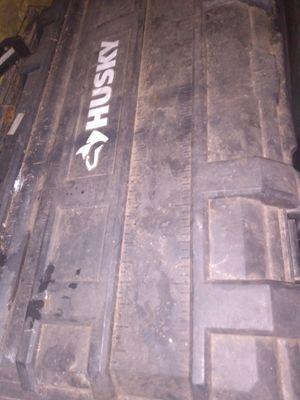 Husky Tools Box for Sale in Arlington, TX