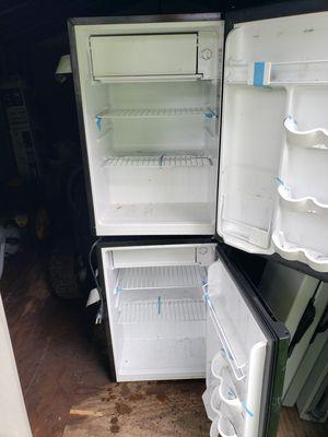 Haier dorm fridges for Sale in South Pekin, IL