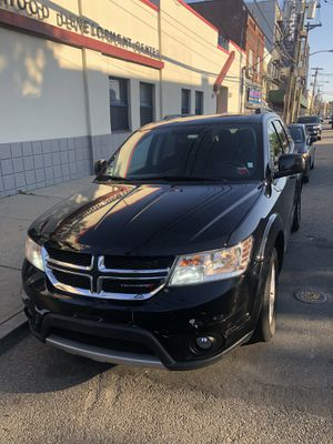 2017 Dodge Journey SXT All Wheel Drive for Sale in Jersey City, NJ