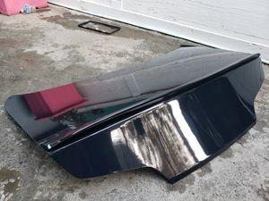 Infiniti G35 coupe trunk for Sale in San Bernardino, CA