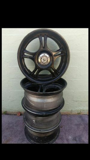 "15"" Rims for Sale in Salinas, CA"