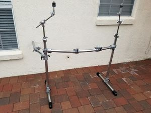 PDP Heavy Duty Drum Rack for Sale in Orlando, FL