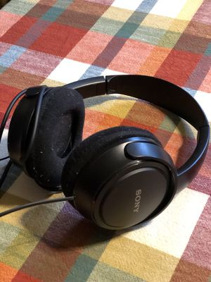 Sony Headphones for Sale in Acworth, GA