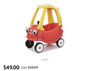 BRAND NEW!! Little tykes crazy coupe for Sale in Las Vegas, NV