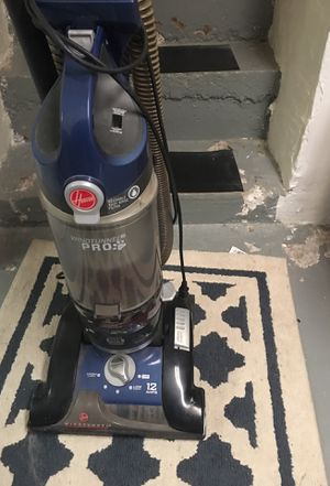 Hoover Vacuum for Sale in Lakewood, CO