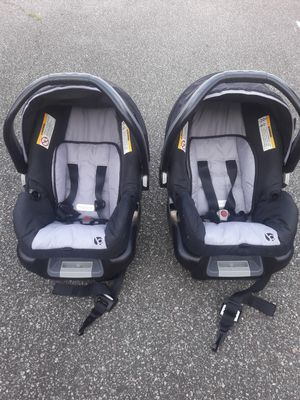 Babytrend&Car seat for Sale in Virginia Beach, VA