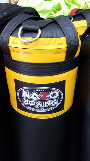 punching bag heavy bag Muay Thai Boxing for Sale in Los Angeles, CA