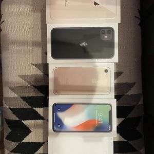 IPhone Boxes for Sale in Sacramento, CA