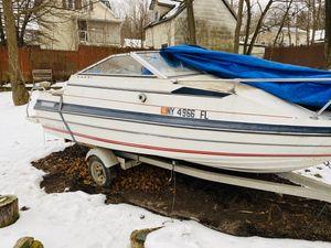 Bayliner Capri Motor Boat for Sale in Scotchtown, NY