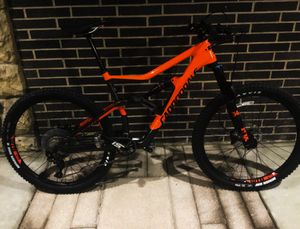 Cannondale Trigger 3 - 2018 / Superb for Sale in Houston, TX