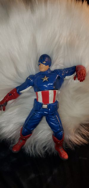 Captain America for Sale in Deltona, FL