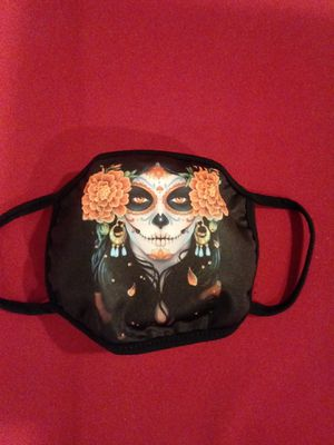 Sugar Girl Mask for Sale in Pico Rivera, CA