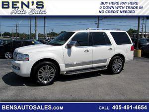 2007 Lincoln Navigator for Sale in Warr Acres, OK