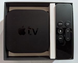 Apple TV 64GB for Sale in Portland, OR